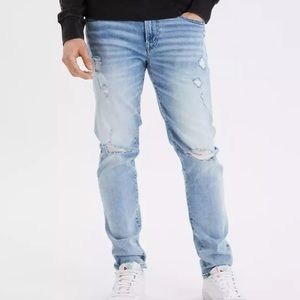 American Eagle Outfitters Skinny Jeans For Men Poshmark